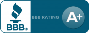 a plus business rating