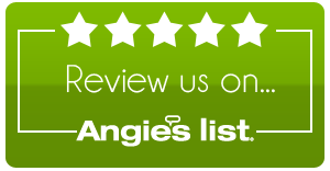 review us on angies list logo