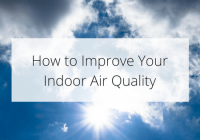 How air conditioning service can improve our home air quality.