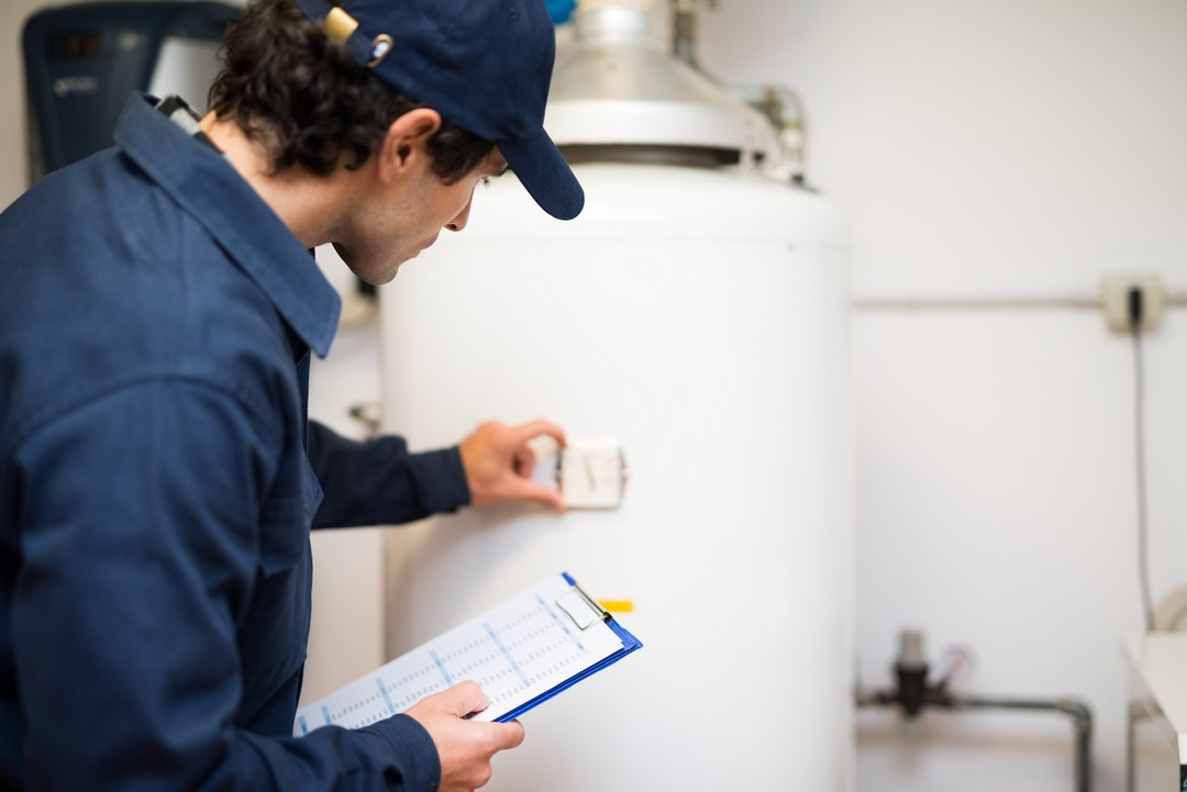 What you need to know about water heaters from Air Boca