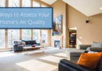 How to assess air quality